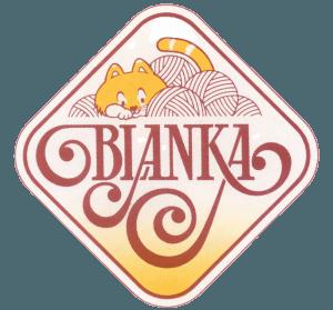 Logotip trgovine Blanka