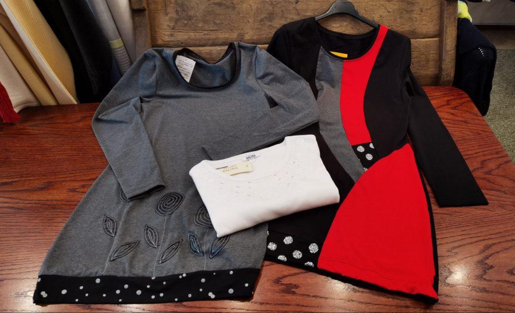 ženske tunike in daljše majice, Joe & Luca ženske tunike